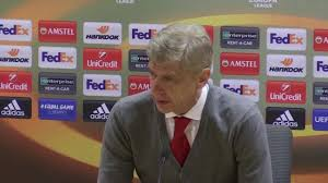 arsenal face a test of nerve and character as they look for their