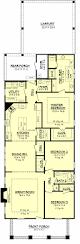 Large Farmhouse Floor Plans Clear Creek Ii House Plan Zone Floor Idolza