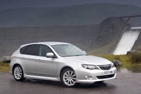 subaru impreza hatchback modified subaru impreza generations technical specifications and fuel economy