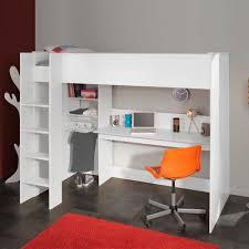 Schreibtisch Erwachsene Hochbetten Mit Schreibtisch