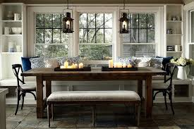 Window Seat In Dining Room - window seat chic way to enhance your livign room interior design