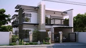 modern house floor plans philippines youtube