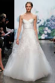 lhuillier wedding dresses lhuillier wedding dresses fall 2012 wedding inspirasi