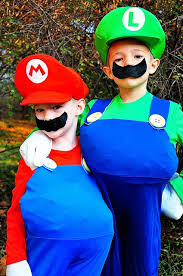 mario and luigi halloween costumes a review a rant u0026 letting go