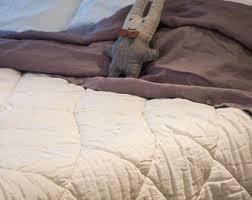Wool Filled Comforter Camel Wool Duvet Wool Comforter 100 Camel Wool Filled