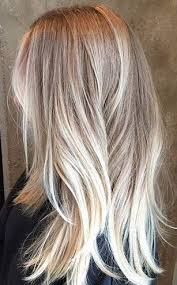 the latest hair colour trends 2015 calendar the ultimate 2016 hair color trends guide ash blonde balayage