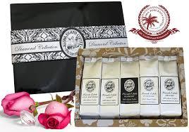 amazon com 100 kona coffee sampler gift for fathers day ground