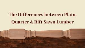 is quarter sawn wood more expensive osborne wood products the difference between plain sawn