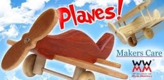 Shaped Box Toy Plan by Make A Wooden Toy Plane Middle Shop Project Ideas