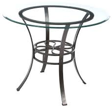 Glass Top Patio Dining Table Glass Top Dining Table U2013 Ufc200live Co