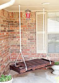 chair swings bedroom 15 diy hanging chairs that will add a bit of fun to the house