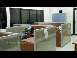 Custom Office Furniture by Cubicle Workstation Semarang Meja Sekat Semarang Custom Office