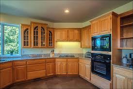 Grey Kitchen Walls With Oak Cabinets Honey Oak Kitchen Cabinets Great Ideas To Update Oak Interesting