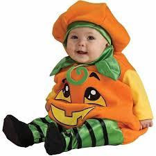 pumpkin jumper infant costume walmart