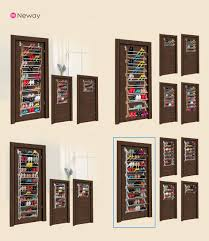 china supplier home furniture plastic products house door shoes