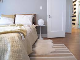 Bedrooms Small Side Table Side Chairs Beige Rug Artwork Blue by Bedroom Carpet Ideas Pictures Options U0026 Ideas Hgtv