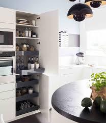 armoir cuisine meubles de cuisines armoire coulissante alliée esthétique et