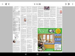 Alb Craigslist Free by Albuquerque Journal Newspaper Android Apps On Google Play
