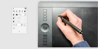 Wall Paint Touch Up Pen Image Editor U2013 Corel Photo Paint 2017