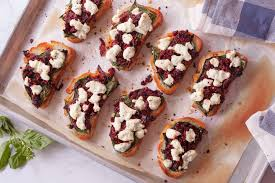 best holiday party finger foods genius kitchen