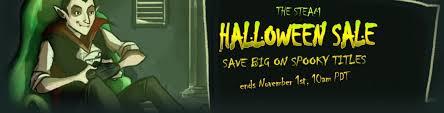 Halloween Sale The Best Games Of The Steam Halloween Sale 2017 U2013 Game Diplomat