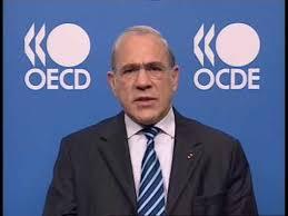 La OCDE no piensa lo mismo que el BCE en cuanto a los tipos de interés