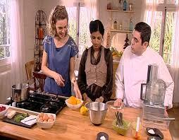 coté cuisine julie andrieu kristel durasamy froger créatrice et blogueuse culinaire mauricienne