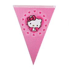 hello baby shower theme 10pcs hello flags theme party banner home
