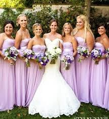 lavender bridesmaids dresses lavender bridesmaid gowns navy blue ivory chagne silver