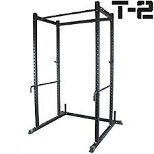 Bench For Power Rack Amazon Com Titan Power Rack Squat Deadlift Hd Lift Cage Bench