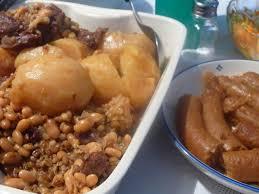 recette cuisine juive le tcholent un plat juif ashkénaze typique ma vie in the