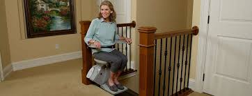 the best selling bruno elan stairlift helps you stay in your home