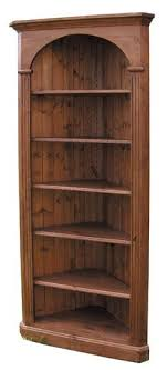 Bookcase Corner Unit I Want This Type Of Shelf For My Cookbooks Vintage Ethan Allen