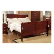 Louis Philippe Sleigh Bed Sleigh Beds