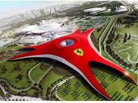 in abu dhabi roller coaster s fastest roller coaster in abu dhabi