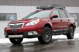 2013 subaru outback lifted 2011 subaru outback lp aventure a division of lachute performance
