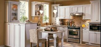raleigh maple amaretto crème glaze by thomasville cabinetry wood