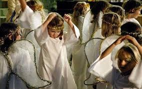 parents spend 150 on u0027manger chic u0027 for nativity plays angel