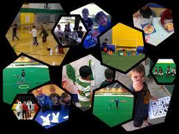 Carrollton Flag Football Preschool Programs