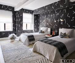 Design For Bedroom Wall Bedroom 35 Best Black And White Decor Ideas Design Also Bedroom