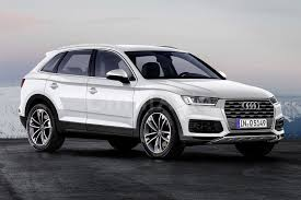 audi crossover the top five audi q5 models of all