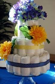 Baby Shower Centerpieces For Boy by Baby Shower For A Very Cute Diabetic Mommy