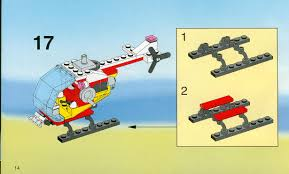 lego city jeep lego rescue helicopter and jeep instructions 2531 city