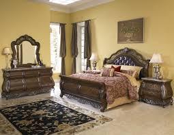 Birkhaven Bedroom Furniture Set By Pulaski Furniture Plus