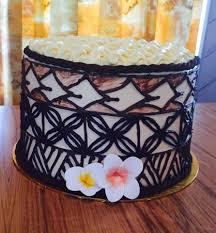 wedding cake island tapa designed cake by meivisi haukinima island cakes