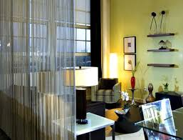 Curtain Wire Room Divider 7 Ideas For Room Partitions Home Restaurants U0026 Commercial Use