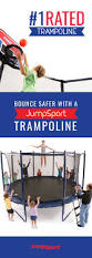 25 best backyard trampolines images on pinterest trampolines