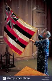 King Kamehameha Flag Tour Guide Flag Stockfotos U0026 Tour Guide Flag Bilder Seite 2 Alamy