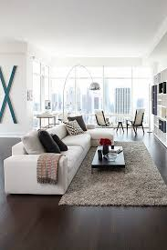 White Sofas In Living Rooms Modern White Sofa Design For Living Room Hupehome