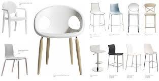 chaises cuisines chaises et tabourets de cuisine eggo